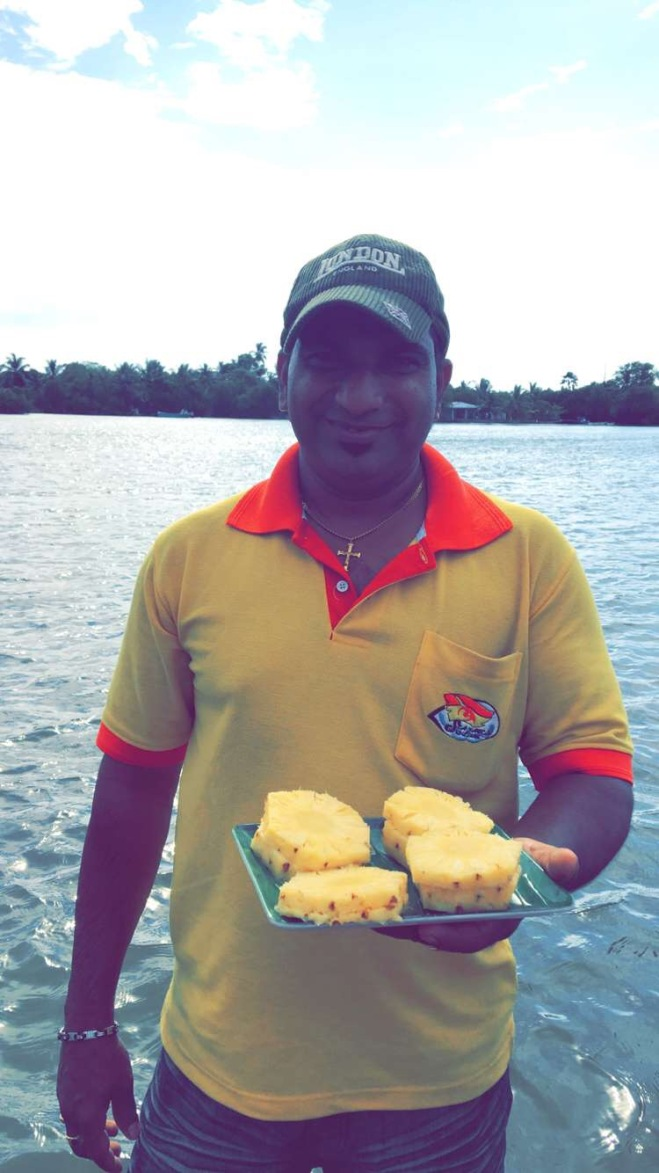 Monkey Island Negombo Sri Lanka