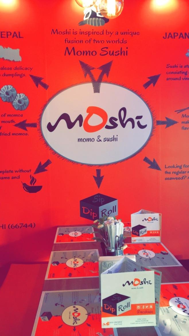 Moshi Dubai