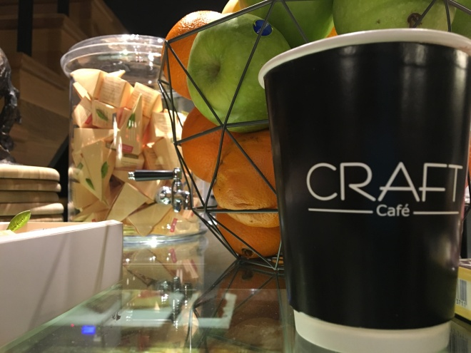 Istanbul Craft Cafe