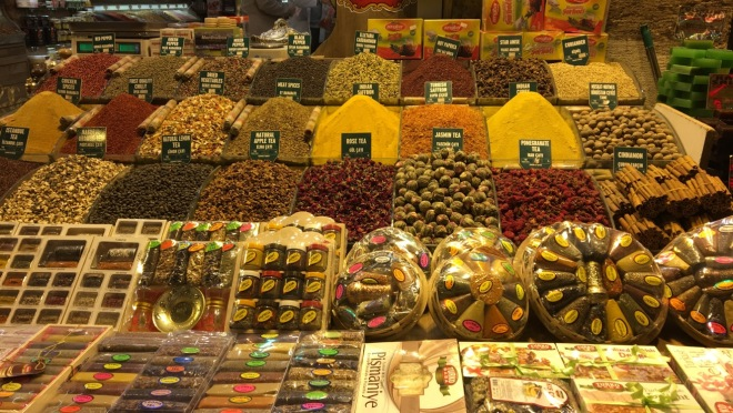 Spice Souq Istanbul
