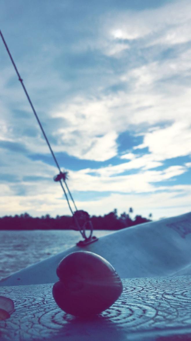 Negombo Boat Tour