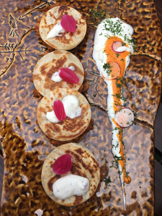 Farzi Cafe New Delhi